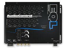 AudioControl EQL 2-Channel 13-Band Octave Equalizer Car Stereo EQ Black Pre-Amp