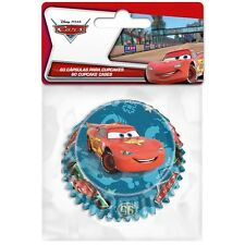 Muffin Cups Cupcake - Cars pz.60 Cms. 5 - Stor Party Decorations Cake