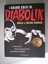 I grandi colpi di Diabolik, Oscar Mondadori Best Sellers n. 1180, 2010