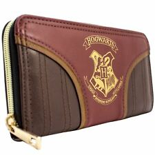 NEW OFFICIAL HARRY POTTER HOGWARTS TEAM QUIDDITCH RED COIN & CARD CLUTCH PURSE