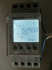 Grasslin time switch Talento 371 pro