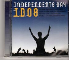(GA971) Independants Day 08, 2CD  - 2008 CD