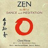 HINZE Chris - Zen & the art of dance and meditation - CD Album