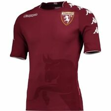 Maillots de football rouge Kappa