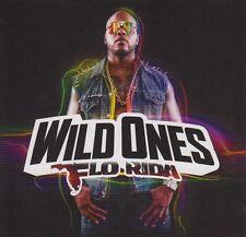 Flo Rida Wild Ones CD incl: I Cry, Whistle, Good Feeling 2012