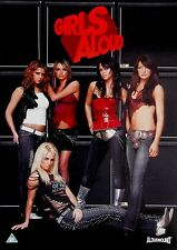 GIRLS ALOUD * WHAT WILL THE NEIGHBOURS SAY? TOUR PROGRAMME * '05 * HTF! * CHERYL