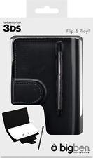 Custodia Flip And Play 3DS - NUOVO/SECONDA SCELTA [GACC2554]