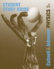 Physics by John D. Cutnell, David Marx and Kenneth W. Johnson (2012,...