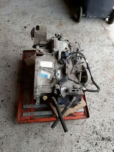 Volvo S60 V70  Automatic Gearbox 55 51 SN  part no  P8675411 low mileage 87k