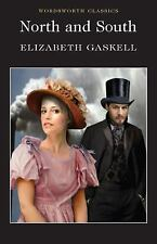 North and South by Elizabeth Gaskell Paperback Book (English)