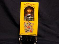 NECA Child's Play Limited Edition Chucky Figure (Autographed) Brad Dourif