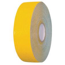 Armadillo Yellow Heavy Duty Reflective Floor Stripe Tape for High Impact Areas