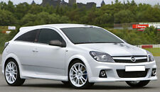 VAUXHALL / OPEL ASTRA H GTC OPC LOOK SIDE SKIRTS