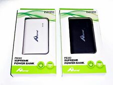 BATERIA EXTERNA 7800 mAh para IPHONE 4 5 6 + IPAD 2 3 AIR / ALTA CAPACIDAD