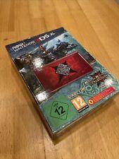Console NINTENDO New 3DS XL Monster Hunter Générations - Neuve Neuf  - Capcom