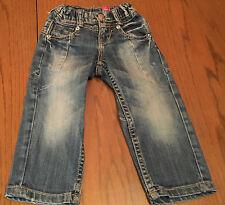 Vingino Mädchen-Jeans aus 100% Baumwolle