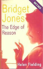 Bridget Jones: The Edge of Reason by Helen Fielding (Hardback, 1999)