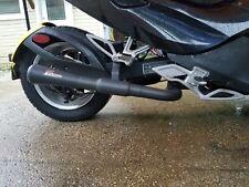 2008-2012 Can-Am Spyder exhaust Torpedo Series  RLS Exhaust rs rss gs