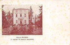 9285) VILLA RAVEDA. S. PIETRO IN CASALE (BOLOGNA)