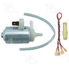 NOS 77-510 177510 ACI MAXAIR Windshield Washer Pump Front / Rear FREE SHIPPING!!