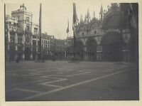 Venezia Italia Foto Hobbisti Vintage Analogica Ca