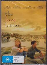 The Love Letter DVD Tom Everett Scott Kate Capshaw Region 4