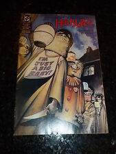 HELLBLAZER Comic - No 25 - Date 01/1990 - DC Comics