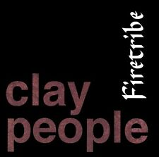 Clay People Firetribe / Re-constriction Records CD -Rec-006