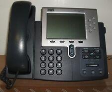 Cisco CP-7961G-GE 7961 GIGABIT IP Phone SIP ASTERISK READY 145xAvailable