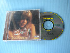 BUTTERFLY - 1 CD - E.Morricone (E 34)