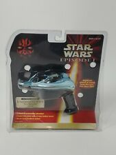 New Sealed Star Wars Episode I Handheld Game Underwater Race To Theed 88-242