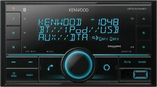 Open-Box Excellent: Kenwood - Built-in Bluetooth - In-Dash Digital Media Rece...