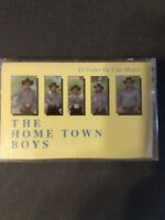 The Hometown Boys El Poder De Una Mujer Tejano Music Cassette Tape Extremely...