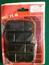 MINI 1001, COOPER 1300, J5 BRAKE AND CLUTCH PEDAL PADS NOS
