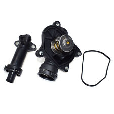 EGR Cooling Thermostat & Thermostat & Housing Set For BMW X5 335d 11517805811
