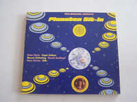 CD THE COSMIC JOKERS , PLANETEN SIT - IN 13 TITRES , TRES BON ETAT .