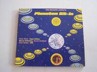 CD THE COSMIC JOKERS , PLANETEN SIT - IN 13 TITRES , TRES BON ETAT .