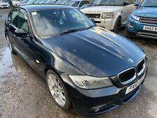 2010 BMW 3 SERIES 2.0 320D M SPORT 4DR MANAUL SALOON NON RUNNER/SPARES OR REPAIR