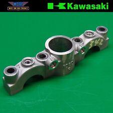 2012 Kawasaki KX450F Cam Shaft Camshaft Bridge Holder Clamp Cap Head 2010-2015
