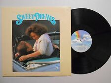 Patsy Cline SOUNDTRACK LP (MCA 6149) Sweet Dreams NM
