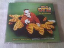 DJ OTZI - DO WAH DIDDY - UK CD SINGLE