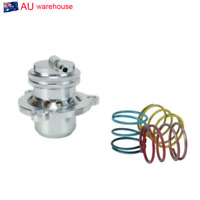 Aluminium Auto Blow Off Valve Turbo Fit Piston BOV For Astra VXR 2.0 Type