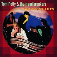 Tom Petty And The Heartbreakers - Greatest Hits [CD] Sent Sameday*