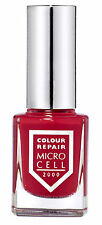 Micro-Cell 2000 Colour Repair Nagellack RED OBSESSION 11 ml mit 6-FACH WIRKUNG