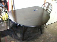 Ercol Dining Room Table & Chair Sets with 5 Pieces