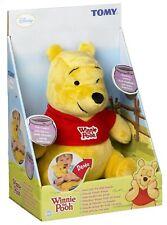 Disney Winnie-the-Pooh Plüschtier mit Sound Geräuschen NEU und OVP Winnie Pooh