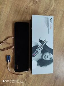 dyson corrale hair straighteners