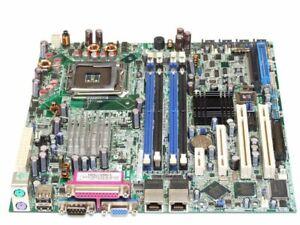 Asus P5cr-vm/ SATA/ 2gbl Matx Micro ATX Server Motherboard Socket 775 DDR2 Pcie