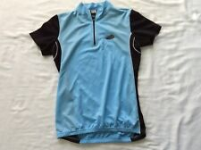 BBB Lady Tech Cycling S/S Jersey - SS Blue - BBW-56 - Size M