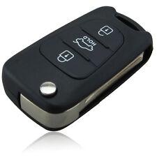 Fob Key Shell for KIA Ceed CeedPro Rondo Sportage Soul Rio Remote Case 3B S161C
